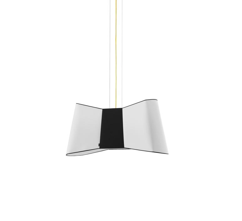 Xxl grand couture emmanuelle legavre designheure sxxlctbn luminaire lighting design signed 13381 product