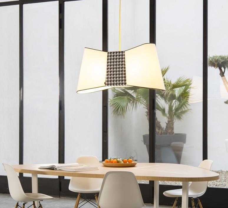 Xxl grand couture emmanuelle legavre designheure sxxlctbpdp luminaire lighting design signed 13383 product
