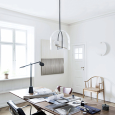 Yanzi neri et hu suspension pendant light  artemide 1103010a  design signed 55191 thumb