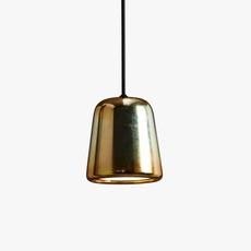 Yellow steel noergaard kechayas suspension pendant light  newworks 20121  design signed 30661 thumb