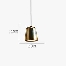 Yellow steel noergaard kechayas suspension pendant light  newworks 20121  design signed 30662 thumb