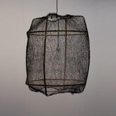 Z1 sisal net black ay lin heinen et nelson sepulveda suspension pendant light  ay illuminate 901 100 01snb  design signed nedgis 119440 thumb