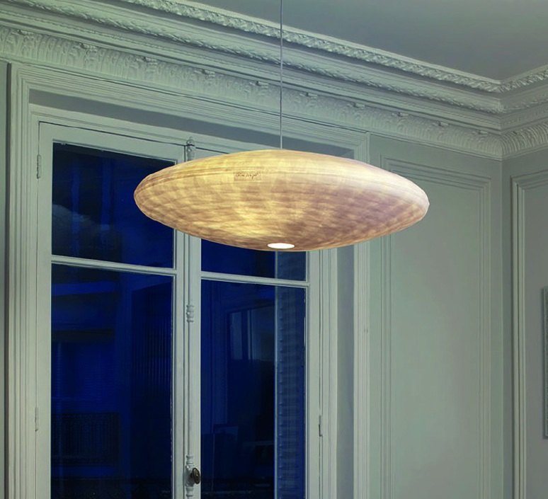 Zen celine wright celine wright zen suspension pm luminaire lighting design signed 28478 product