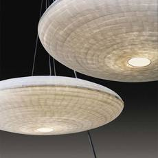 Cumulus poulie suspension celine wright celine wright cumulus poullie suspension luminaire lighting design signed 31633 thumb