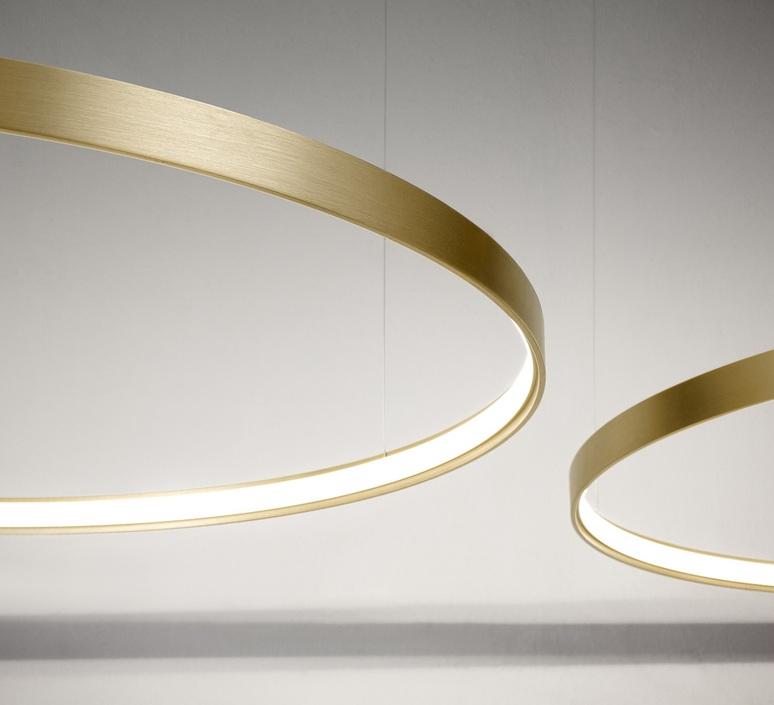 Zero round m03301 carlo panzeri suspension pendant light  panzeri  m03301 100 02 10  design signed nedgis 64203 product