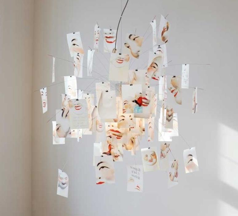 Zettel z laughing buddha ingo maurer suspension pendant light  ingo maurer 1159500  design signed nedgis 65180 product