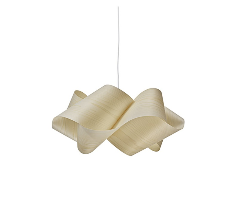 Suspensions swirl sp 20 blanc ivoire o54cm lzf 24545 product