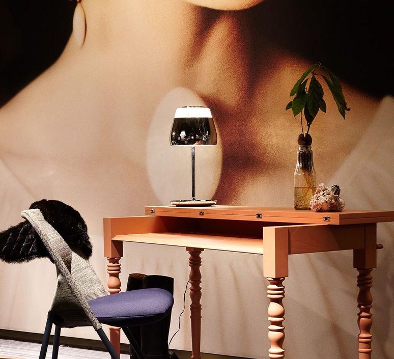 Valentine table  suspension pendant light  moooi molvata c  design signed 57954 product