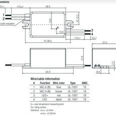 Transfo driver ip65 outdoor pour lampadaire mini mini d exterieur zava 73869 thumb
