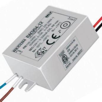 Transfo driver ip65 outdoor pour lampadaire mini mini d exterieur zava normal