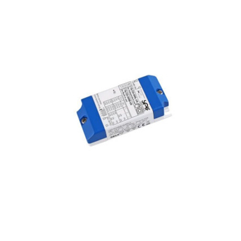 Transformateur driver 200ma 29 40vdc 8w blanc o3 7cm h2 2cm faro normal