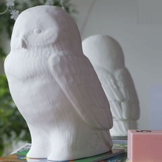 Akira chouette eva newton goodnight light akira the owl lamp luminaire lighting design signed 21629 thumb