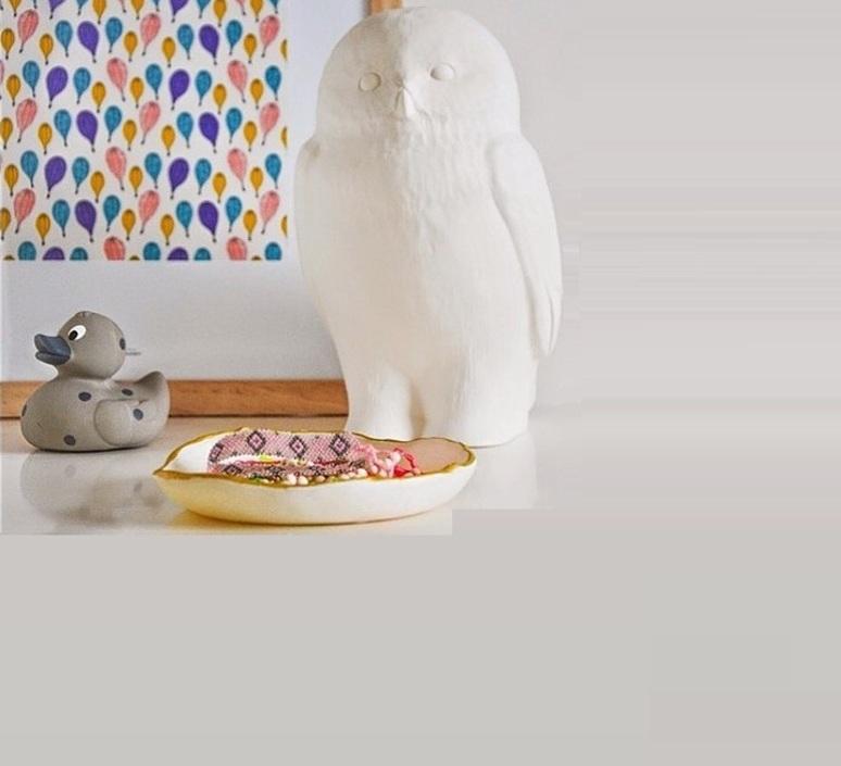Akira chouette eva newton goodnight light akira the owl lamp luminaire lighting design signed 21630 product