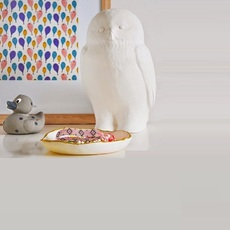 Akira chouette eva newton goodnight light akira the owl lamp luminaire lighting design signed 21630 thumb