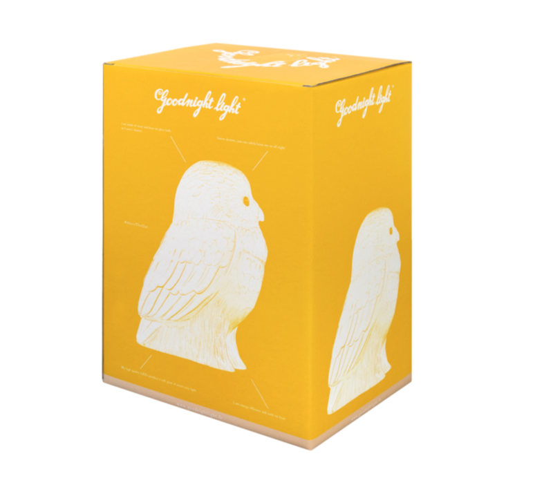 Akira chouette eva newton goodnight light akira the owl lamp luminaire lighting design signed 25527 product