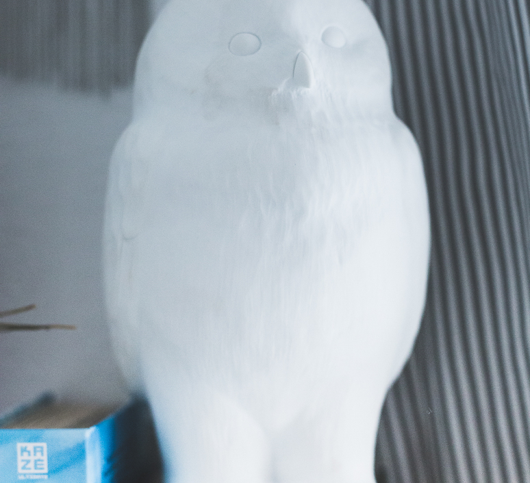 Akira chouette eva newton goodnight light akira the owl lamp luminaire lighting design signed 27748 product