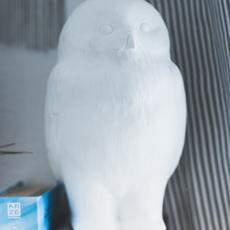 Akira chouette eva newton goodnight light akira the owl lamp luminaire lighting design signed 27748 thumb