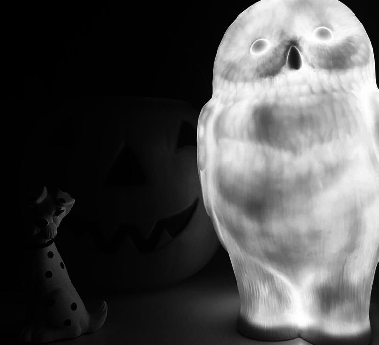 Akira chouette eva newton goodnight light akira the owl lamp luminaire lighting design signed 27804 product