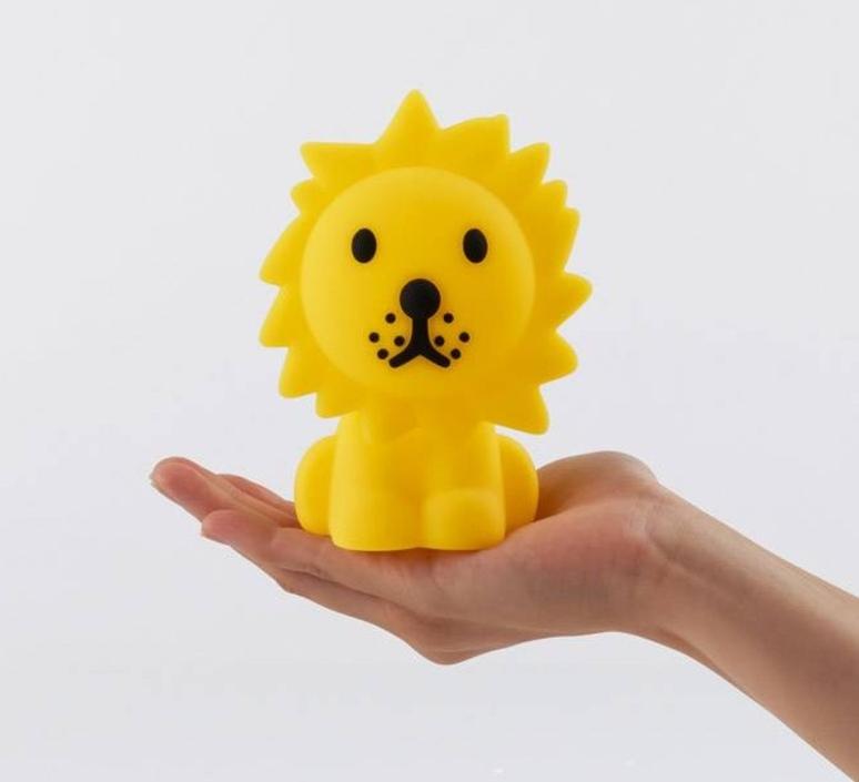 Lion jannes hak et lennart bosker veilleuse night lamp  mr maria mrbl01ln  design signed nedgis 113023 product