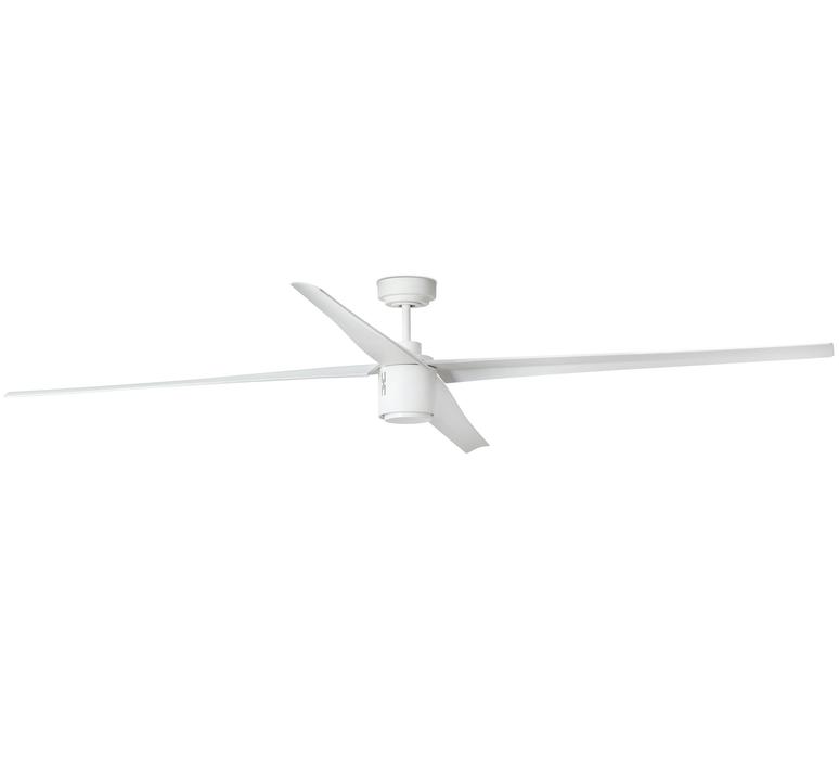 Attos studio faro lab ventilateur lumineux ceiling fan light  faro 33494  design signed nedgis 113799 product