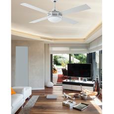 Icaria studio faro lab ventilateur lumineux ceiling fan light  faro 33701  design signed nedgis 113846 thumb