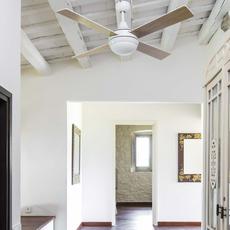 Icaria studio faro lab ventilateur lumineux ceiling fan light  faro 33702  design signed nedgis 113851 thumb