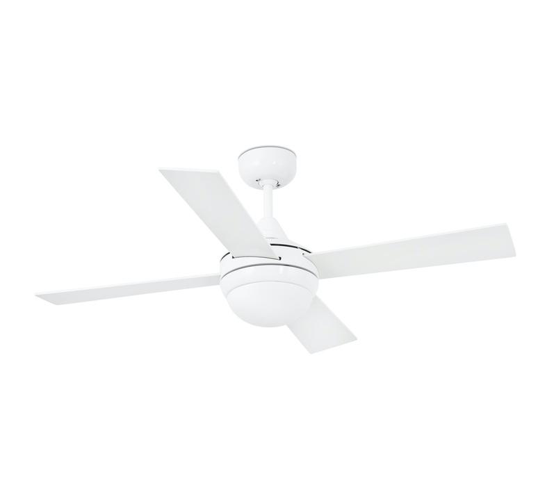 Mini icaria studio faro lab ventilateur lumineux ceiling fan light  faro 33698  design signed nedgis 113747 product