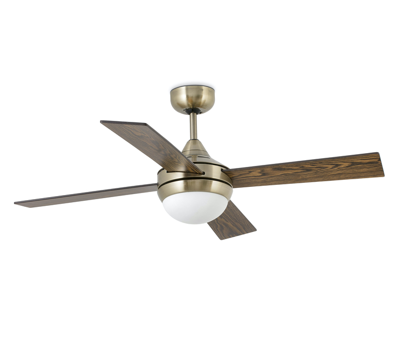 Mini icaria studio faro lab ventilateur lumineux ceiling fan light  faro 33695  design signed nedgis 113819 product