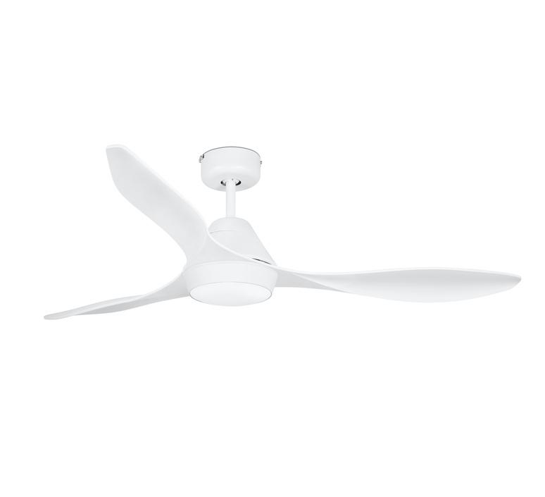Polaris ete hiver dc motor studio faro lab ventilateur lumineux ceiling fan light  faro 33346  design signed nedgis 115035 product