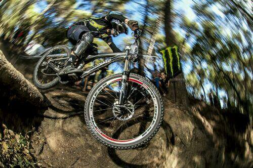 Enduro Pineda