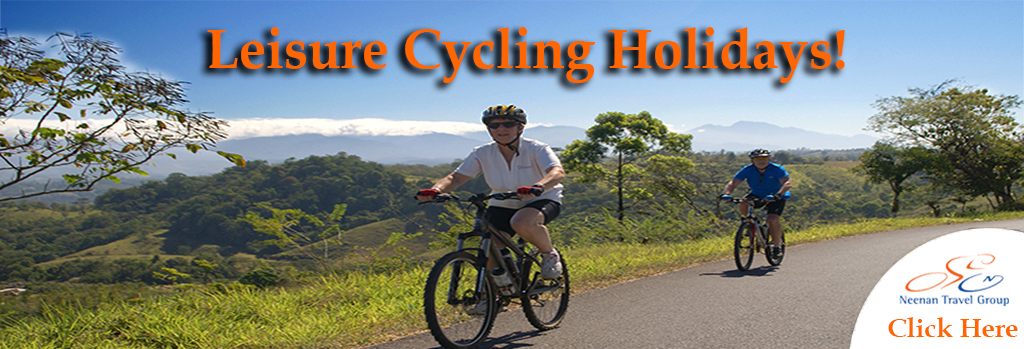 leisure cycling holidays