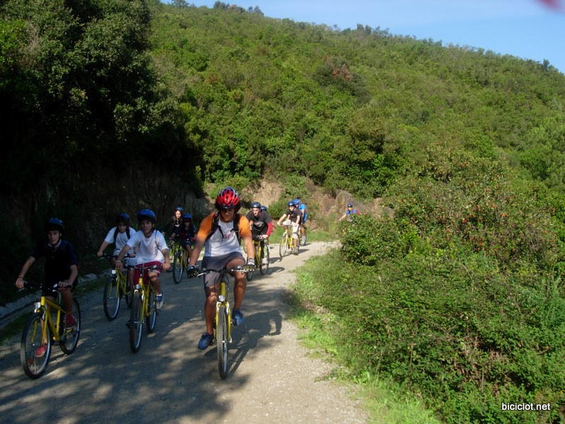 touring and sportif