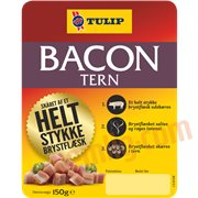 Bacon i tern