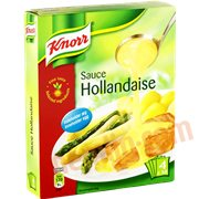 Hollandaisesauce