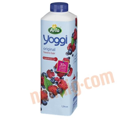 billig cheasy yoghurt