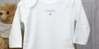Personalised Baby And Child