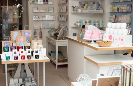 Visit our shops