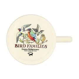 Emma Bridgewater Kingfisher and Insect Eaters 1/2 Pt Mug