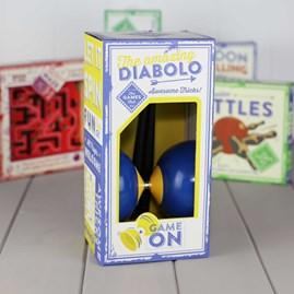 The Amazing Diabolo