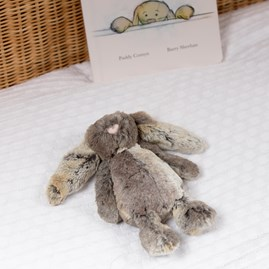 Jellycat Bashful Cottontail Bunny Small Soft Toy