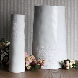 Grand Porcelain Room Vase