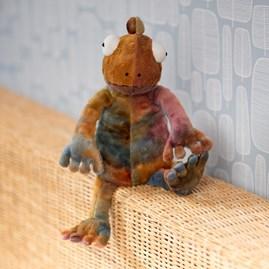 Jellycat Colin Chameleon Soft Toy