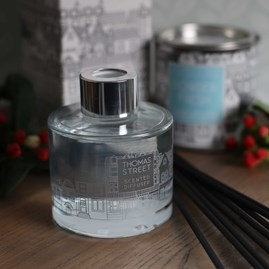 Urban Scented Diffuser Collection