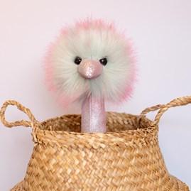 Jellycat Pompom Mint Fizz Large Soft Toy