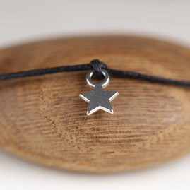 'Make A Wish' Star Wish Bracelet