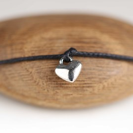 'You Are My Best Friend!' Heart Wish Bracelet
