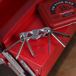 On Your Bike Bicycle Repair Kit