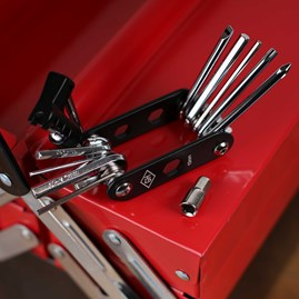 On Your Bike Multi-Tool Bicycle Repair Kit