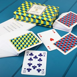 Stunning Playing Cards Set