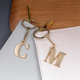 Katie Loxton Personalised 'Imagine And Inspire' Pink Perfect Pouch